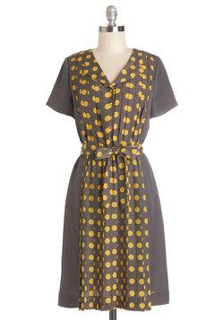 Spot the Stylista Dress