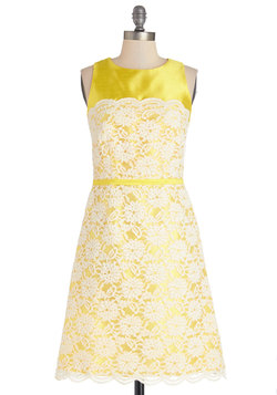 The Luminous Two Dress