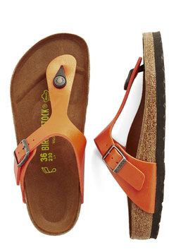 Trek a Break Sandal