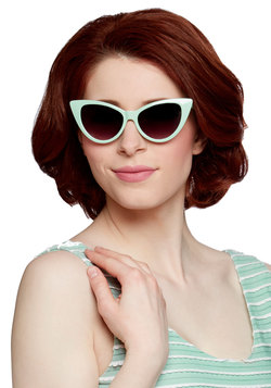 Sorbet Seeker Sunglasses