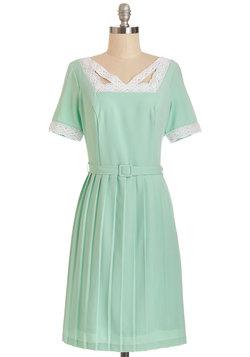 Sweet Tea Party Dress