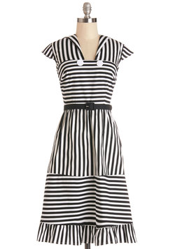 For Better or Wharf Dress
