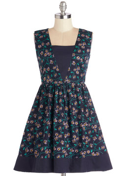 Perennial Picking Dress