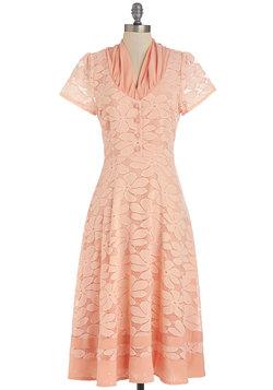 Sorbet Social Dress