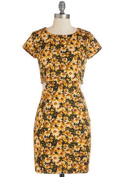 Urban Gardens Dress