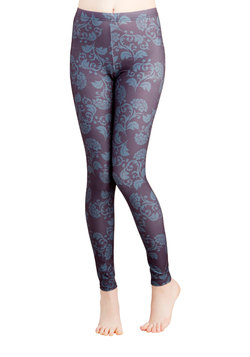 Botanical Tour Leggings