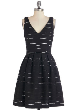 Total Ellipsis of the Heart Dress