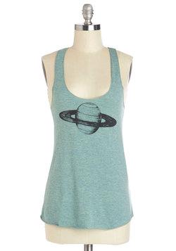 Saturn-day Brunch Top