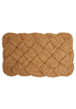 Rope 'Em In Doormat