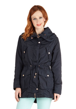 Walk the Rainway Raincoat