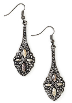 Coveted Chandelier Earrings