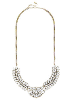 Opulence at the Opera Necklace