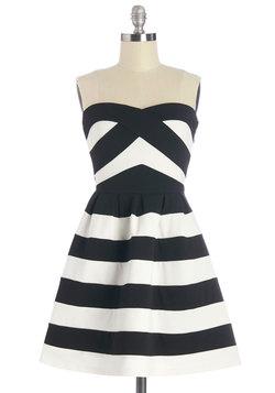 Boulevard Star Dress