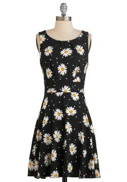 Such Precious Petals Dress