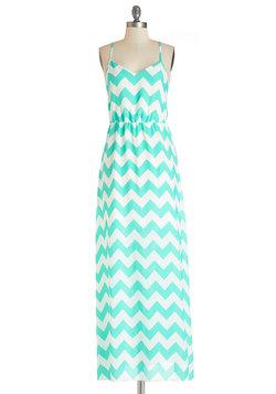 Mari-Timeline Dress