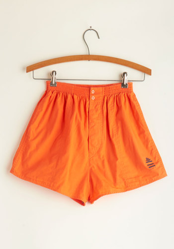 Vintage Paddle to the Point Shorts