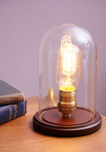 Hybrid Ambiance Lamp - Multi, Rustic, Steampunk, Best, Vintage Inspired, Guys, Dorm Decor