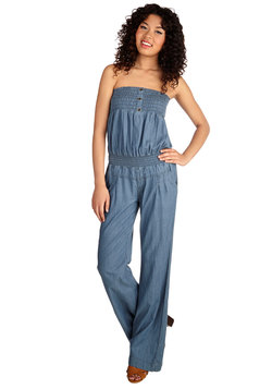 Ready, Set, Sass Jumpsuit