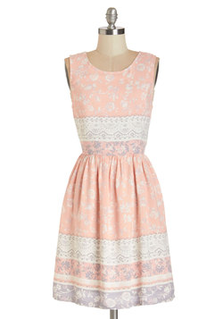 The Sweetest Spring Dress