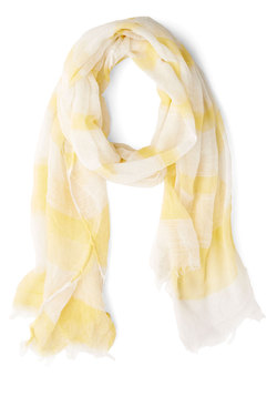 You Meringue? Scarf