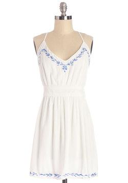 Pasture Prefixe Dress