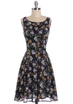 Petal Expert Dress