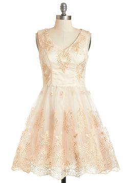 You've Got Sparkle Dress