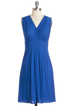 Effortless Effervescence Dress