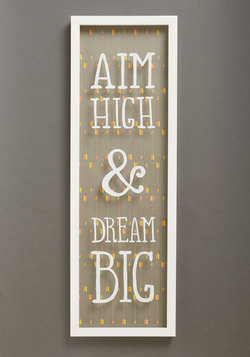 Everyday Encouragement Wall Decor
