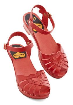 Walk of Love Heel