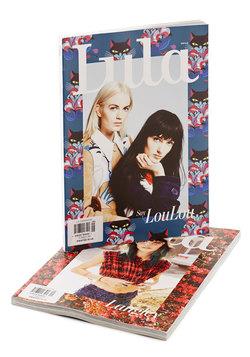Lula Magazine Issue 18
