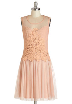 Sweet Serendipity Dress