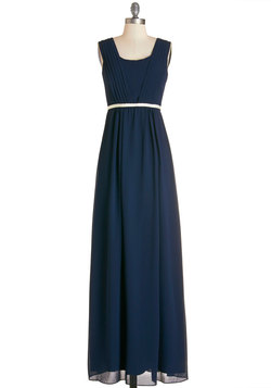 Cascading Grace Dress