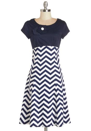Pep Valley Dress