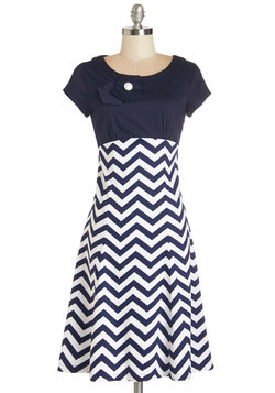 Pep Valley Dress