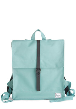 Thoroughfare and Square Backpack