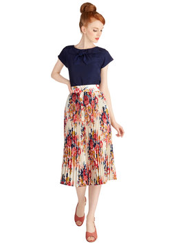 Out of This Whirl Skirt