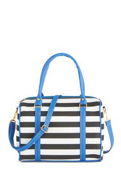 Too Haute to Handle Bag