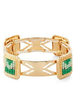 Verdant Versatility Bracelet