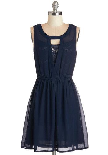 Affinity for Art Dress