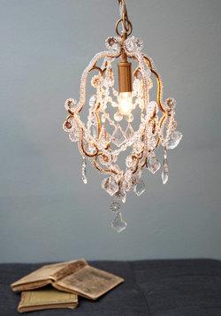 Lovely Light Chandelier