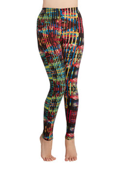 Palettes Get Going Leggings