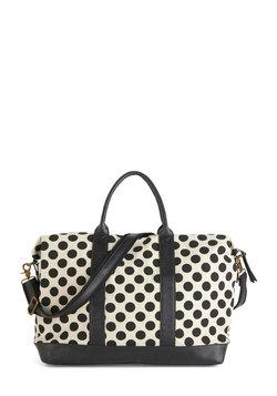 Travel Bug Weekend Bag