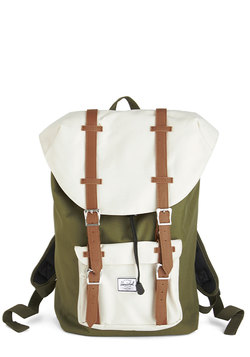 Out in the Field Backpack