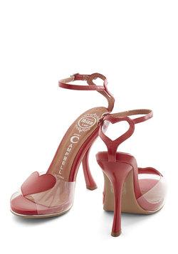 Declare the Love Heel