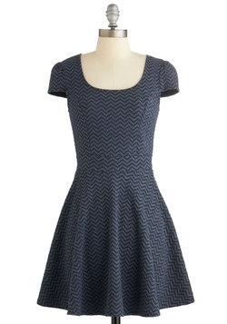 New Internship Dress