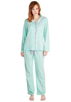Field of Sweet Dreams Pajamas