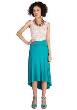 Sway of Life Skirt