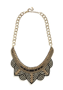 Understated Elegance Necklace