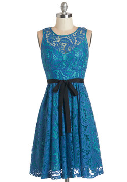 Plenty by Tracy Reese Moonlit Lagoon Dress